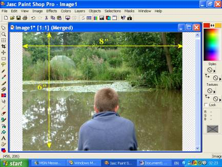 Create Your Own Angler 1